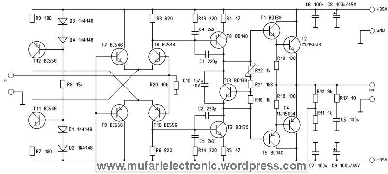 Schematic Mufari Electronic Halaman 3