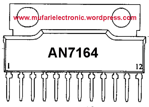 integrated circuit  ic
