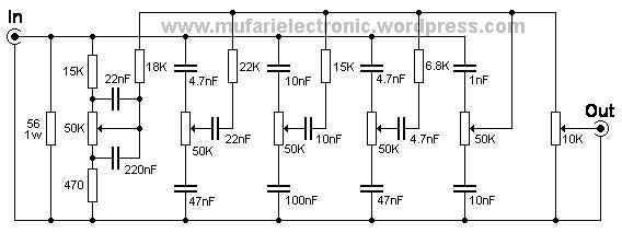 audio schematic mufari electronic halaman 3. Black Bedroom Furniture Sets. Home Design Ideas