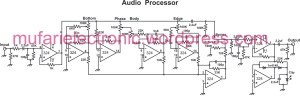 Audio Processor Mufari