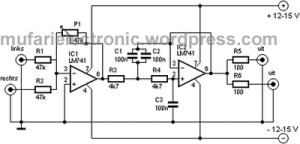 subwoofer-filter-low-pass-filter-circuit