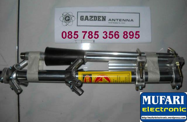 Antena V2R GAZDEN Original | ..:: MUFARI ELECTRONIC