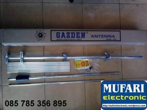 Antena V2R Gazden