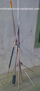 Antena V2R Modif 1