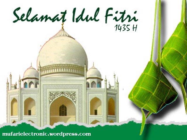 Selamat Hari Raya Idul Fitri copy