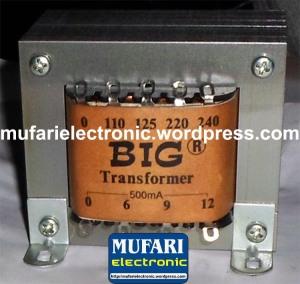 BIG 5A Transformator 2