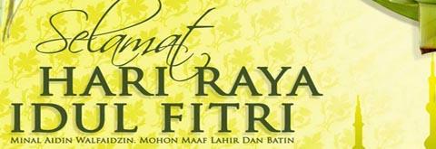 Idul-Fitri